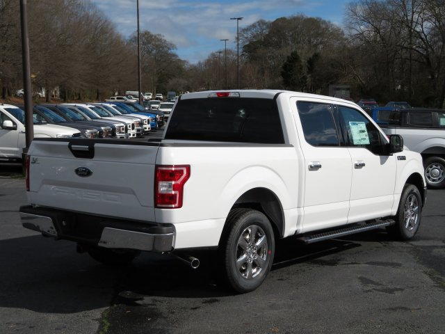 2020 F-150 SuperCrew Cab 4x2, Pickup #M7127 - photo 2