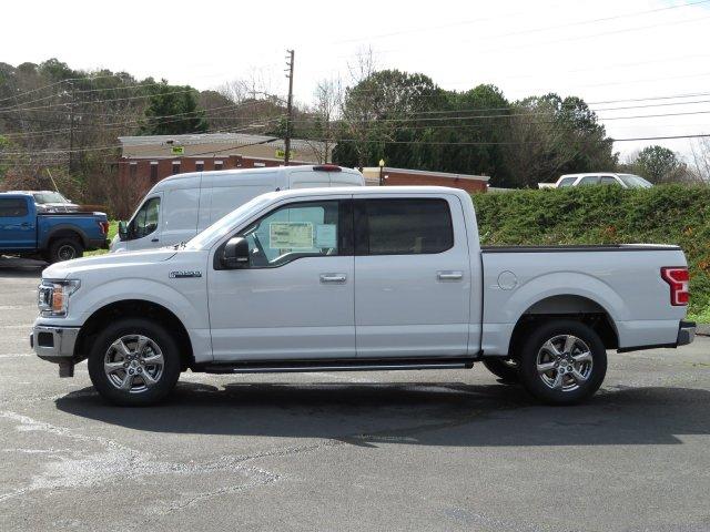 2020 F-150 SuperCrew Cab 4x2, Pickup #M7127 - photo 7