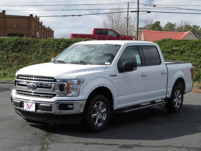 2020 F-150 SuperCrew Cab 4x2, Pickup #M7127 - photo 8