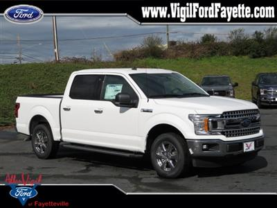 2020 F-150 SuperCrew Cab 4x2, Pickup #M7127 - photo 1