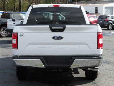 2020 F-150 SuperCrew Cab 4x2, Pickup #M7127 - photo 5