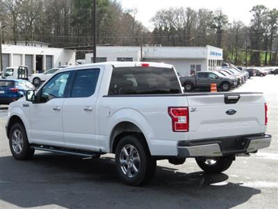 2020 F-150 SuperCrew Cab 4x2, Pickup #M7127 - photo 6