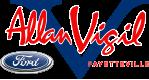 Allan Vigil Ford Fayetteville logo