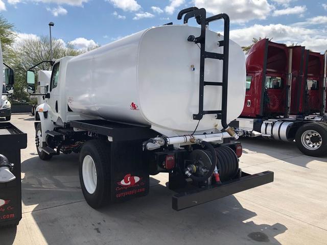 2021 International MV 4x2, Curry Supply Company Water Truck #N046807 - photo 1