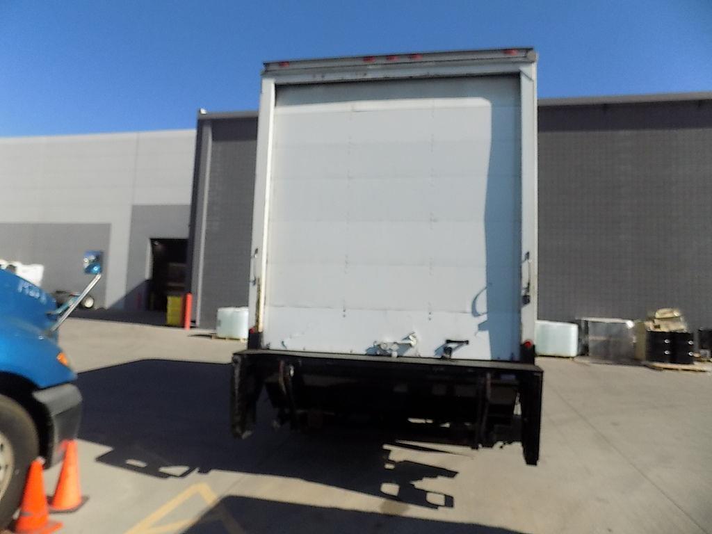 2006 Hino Truck, Dry Freight #S50034 - photo 1