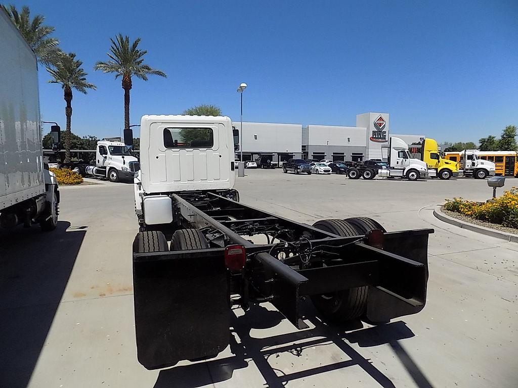 2014 Hino Truck, Cab Chassis #S53340 - photo 1