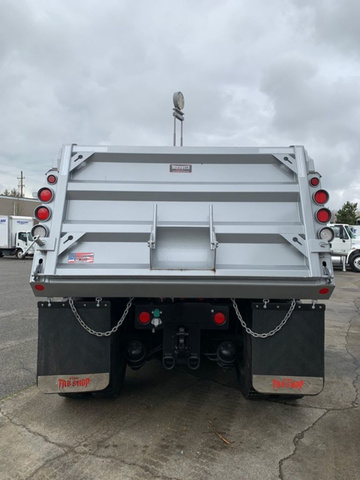 2019 International HX 6x4, Northend Truck Equipment Dump Body #N149061 - photo 1