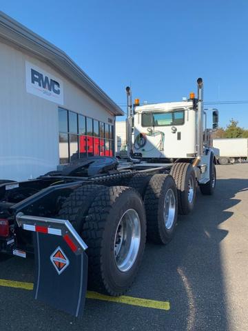 2020 International HX 6x4, Tractor #N586915 - photo 1
