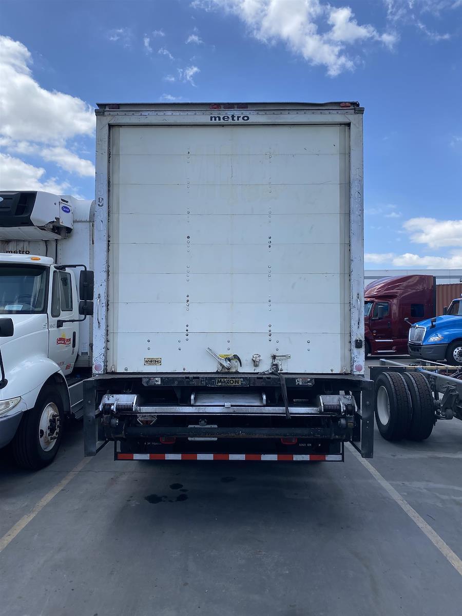 2015 International Truck 6x4, Dry Freight #FN740591 - photo 1