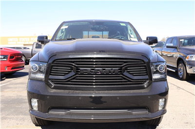 2018 Ram 1500 Quad Cab 4x2,  Pickup #10365 - photo 3