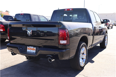 2018 Ram 1500 Quad Cab 4x2,  Pickup #10365 - photo 2