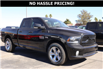 2018 Ram 1500 Quad Cab 4x2,  Pickup #10365 - photo 1