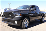2018 Ram 1500 Quad Cab 4x2,  Pickup #10365 - photo 4