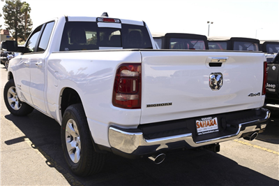 2019 Ram 1500 Quad Cab 4x4,  Pickup #11061 - photo 7
