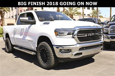2019 Ram 1500 Quad Cab 4x4,  Pickup #11061 - photo 1