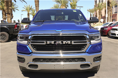 2019 Ram 1500 Quad Cab 4x4,  Pickup #11116 - photo 3