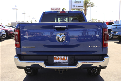 2019 Ram 1500 Quad Cab 4x4,  Pickup #11116 - photo 7