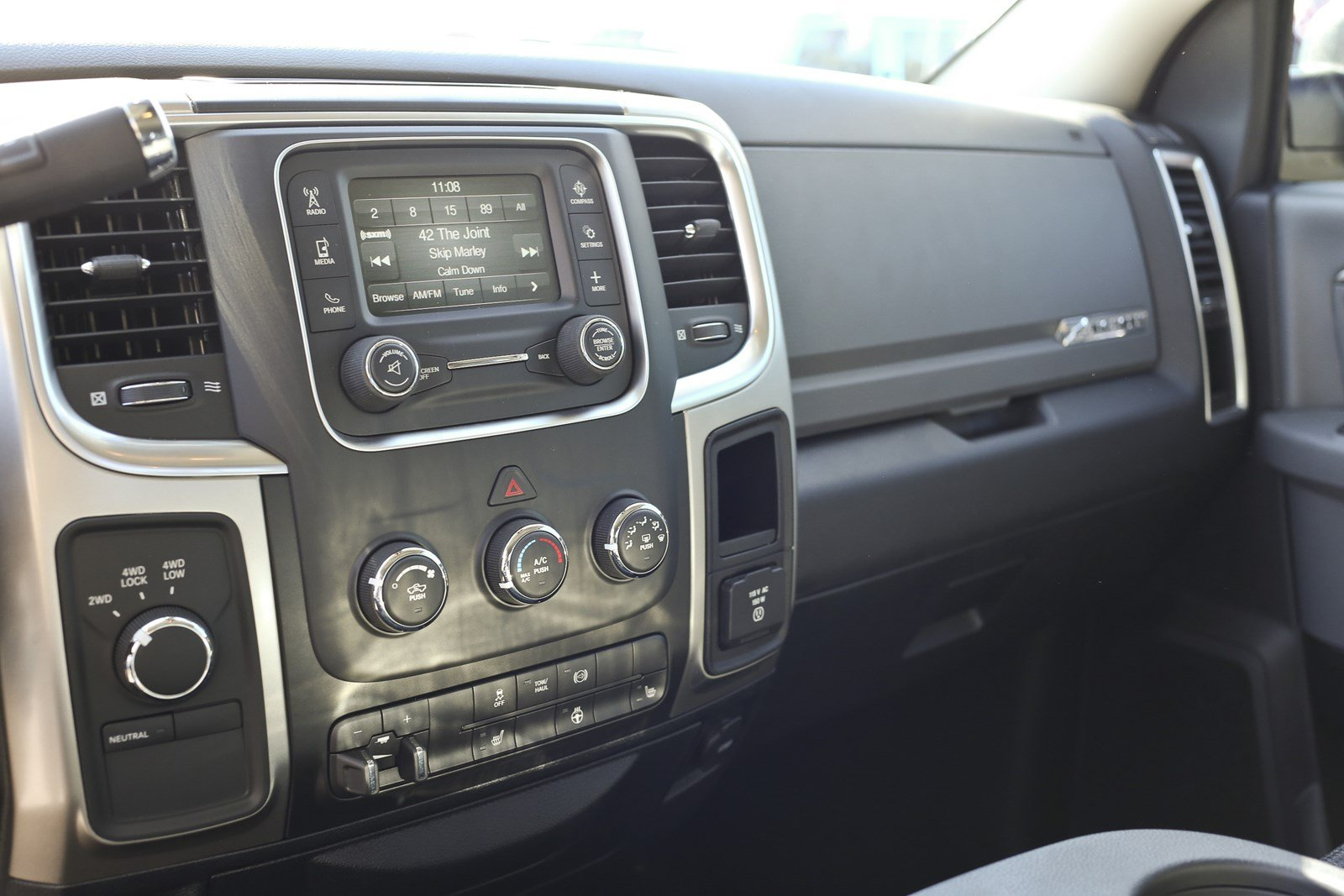 2018 Ram 2500 Crew Cab 4x4,  Pickup #11216 - photo 12