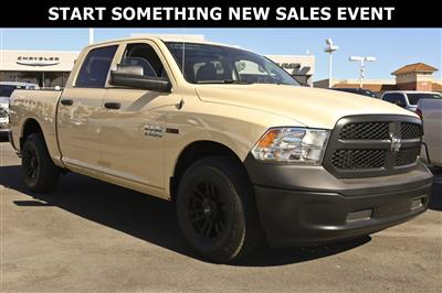 2018 Ram 1500 Crew Cab 4x2,  Pickup #11251 - photo 1