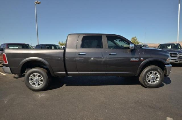 2018 Ram 2500 Mega Cab 4x4,  Pickup #11395 - photo 12