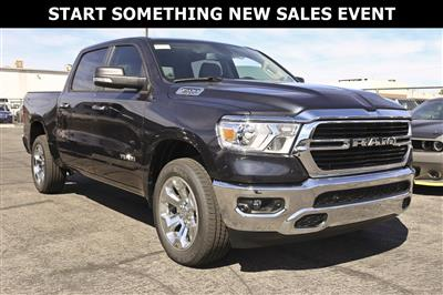 2019 Ram 1500 Crew Cab 4x4,  Pickup #11655 - photo 1