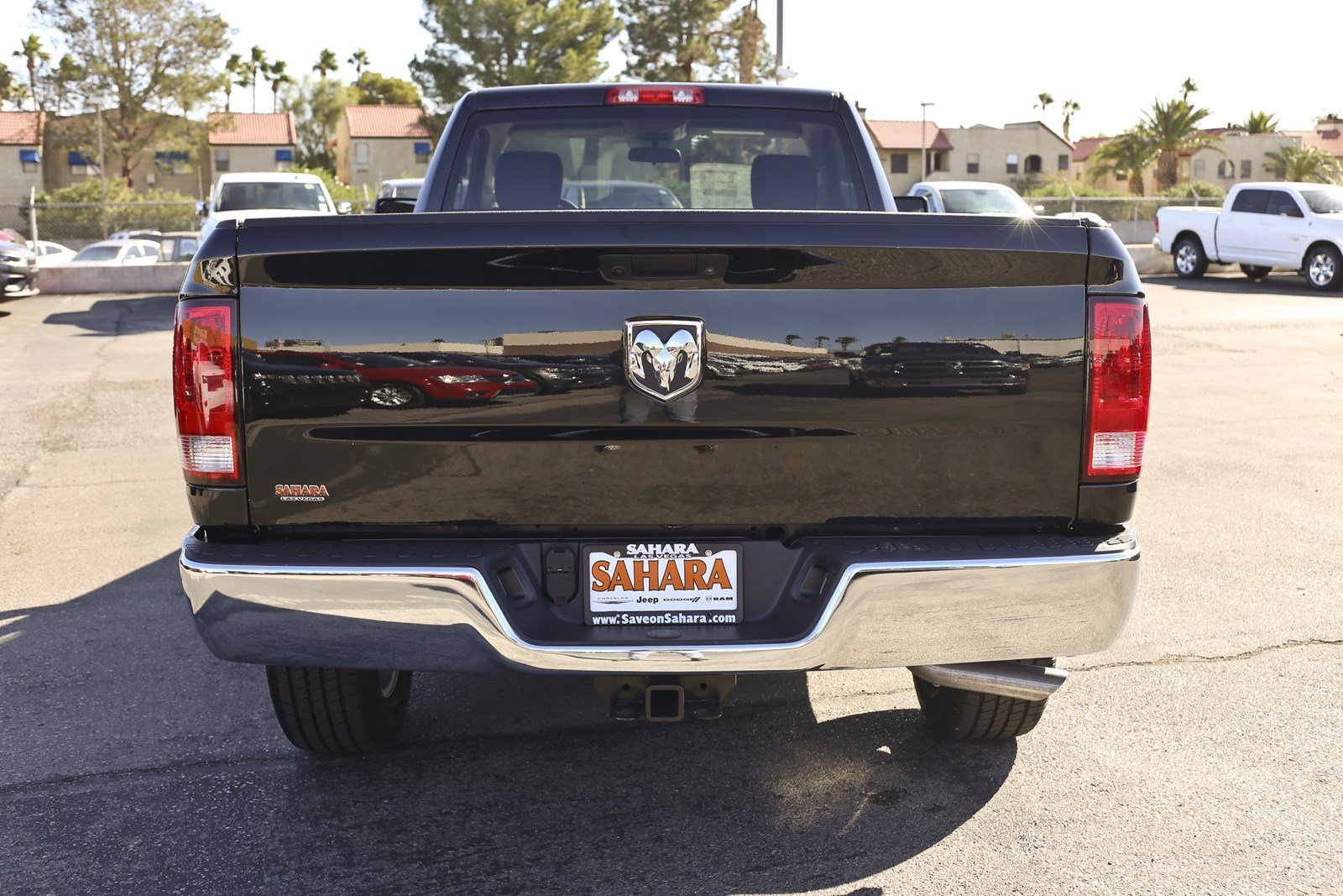 2019 Ram 1500 Regular Cab 4x2,  Pickup #11807 - photo 7
