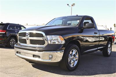 2019 Ram 1500 Regular Cab 4x2,  Pickup #11807 - photo 5