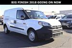 2018 ProMaster City FWD,  Empty Cargo Van #11831 - photo 1