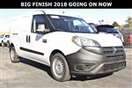 2018 ProMaster City FWD,  Empty Cargo Van #11838 - photo 1
