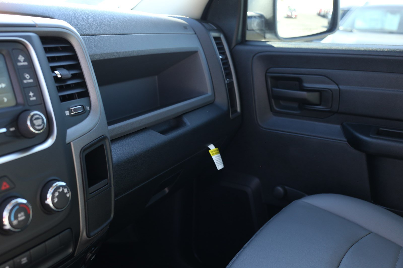2018 Ram 1500 Regular Cab 4x4,  Pickup #8923 - photo 16