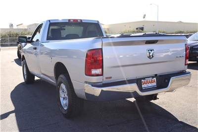 2018 Ram 1500 Regular Cab 4x4,  Pickup #8923 - photo 7