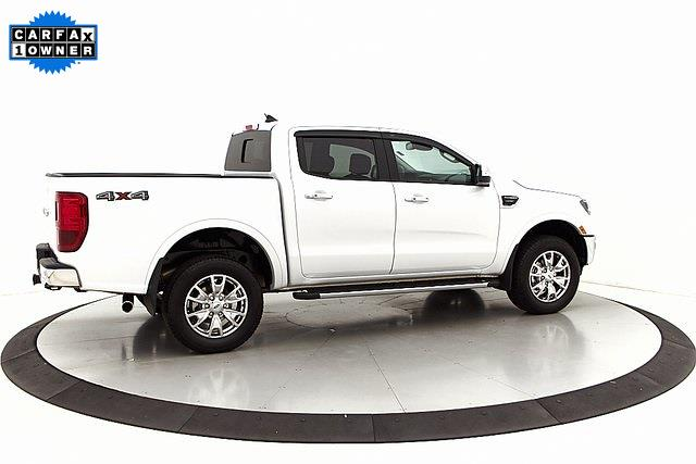 2020 Ford Ranger SuperCrew Cab 4x4, Pickup #20H459A - photo 1