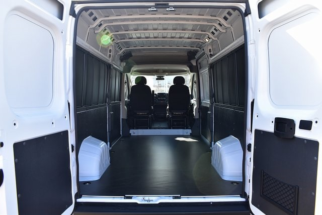 2021 Ram ProMaster 2500 High Roof FWD, Empty Cargo Van #21R1 - photo 1