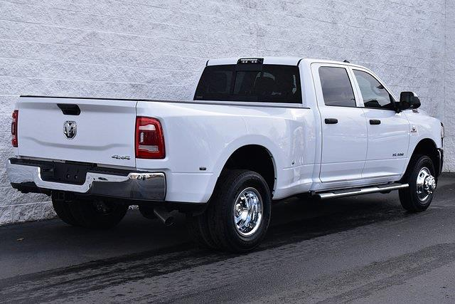 2021 Ram 3500 Crew Cab DRW 4x4, Pickup #21R32 - photo 1