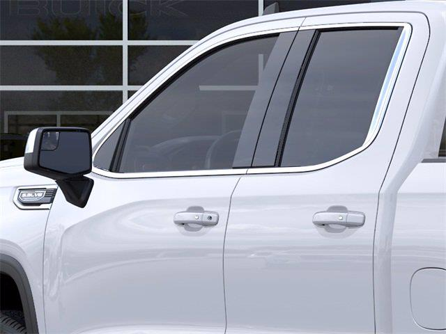 2021 GMC Sierra 1500 Double Cab 4x4, Pickup #C2783 - photo 10