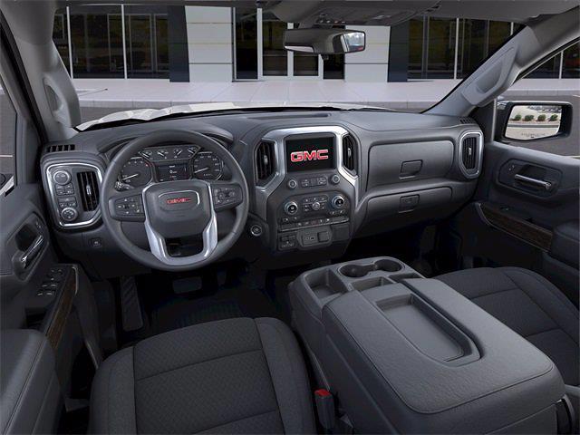 2021 GMC Sierra 1500 Double Cab 4x4, Pickup #C2783 - photo 12