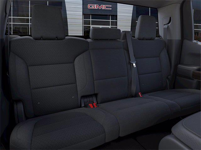 2021 GMC Sierra 1500 Double Cab 4x4, Pickup #C2783 - photo 14