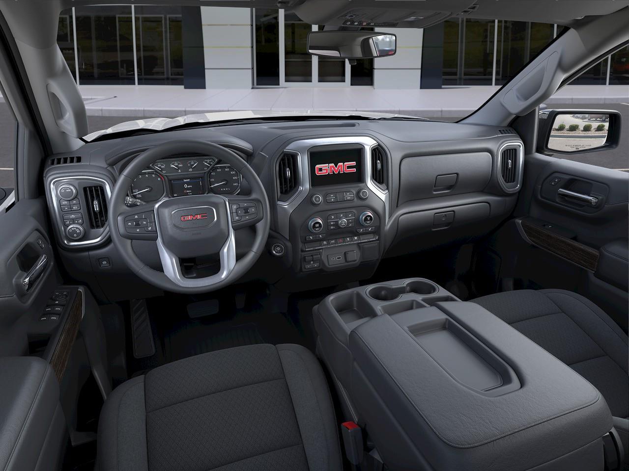 2021 GMC Sierra 1500 Double Cab 4x4, Pickup #C2783 - photo 32
