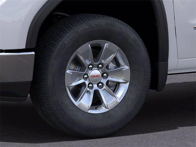 2021 GMC Sierra 1500 Double Cab 4x4, Pickup #C2783 - photo 7