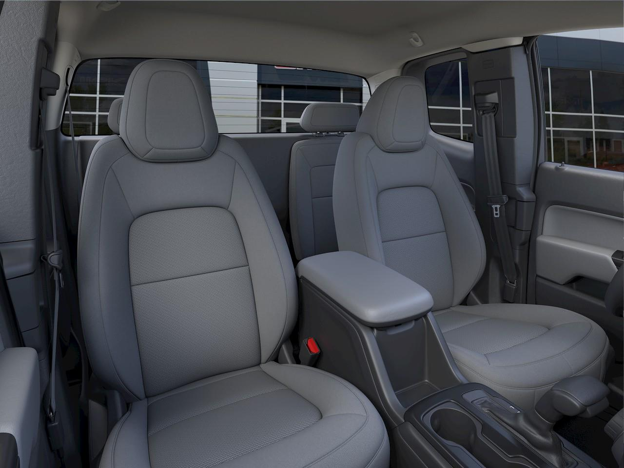 2021 GMC Canyon Extended Cab 4x4, Pickup #C2814 - photo 33