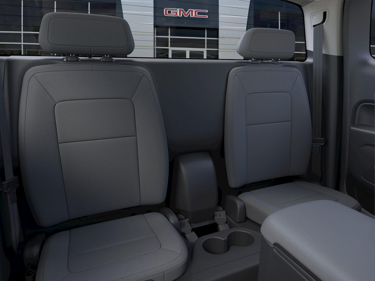 2021 GMC Canyon Extended Cab 4x4, Pickup #C2814 - photo 34