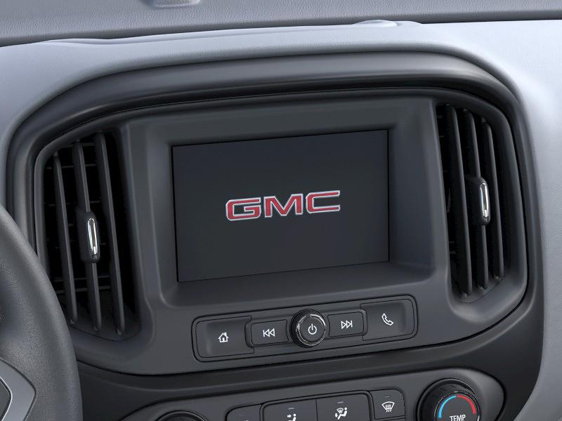 2021 GMC Canyon Extended Cab 4x4, Pickup #C2814 - photo 37