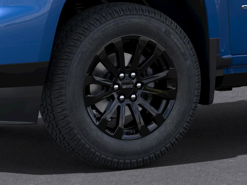2021 GMC Canyon Extended Cab 4x4, Pickup #C2814 - photo 6