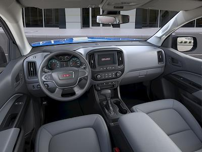 2021 GMC Canyon Extended Cab 4x4, Pickup #C2814 - photo 11
