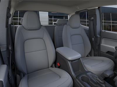 2021 GMC Canyon Extended Cab 4x4, Pickup #C2814 - photo 12