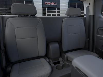 2021 GMC Canyon Extended Cab 4x4, Pickup #C2814 - photo 13