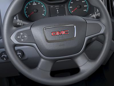2021 GMC Canyon Extended Cab 4x4, Pickup #C2814 - photo 15