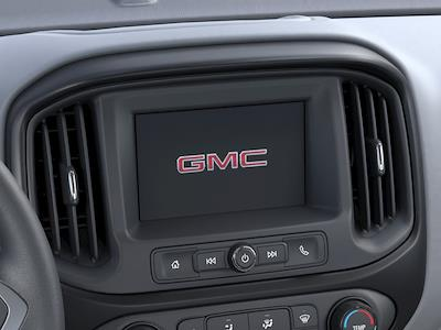2021 GMC Canyon Extended Cab 4x4, Pickup #C2814 - photo 16