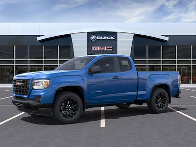 2021 GMC Canyon Extended Cab 4x4, Pickup #C2814 - photo 22