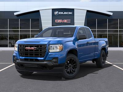 2021 GMC Canyon Extended Cab 4x4, Pickup #C2814 - photo 26